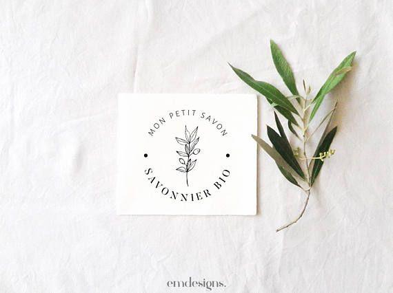 logo branche d 39 olivier logo nature logo personnaliser. Black Bedroom Furniture Sets. Home Design Ideas