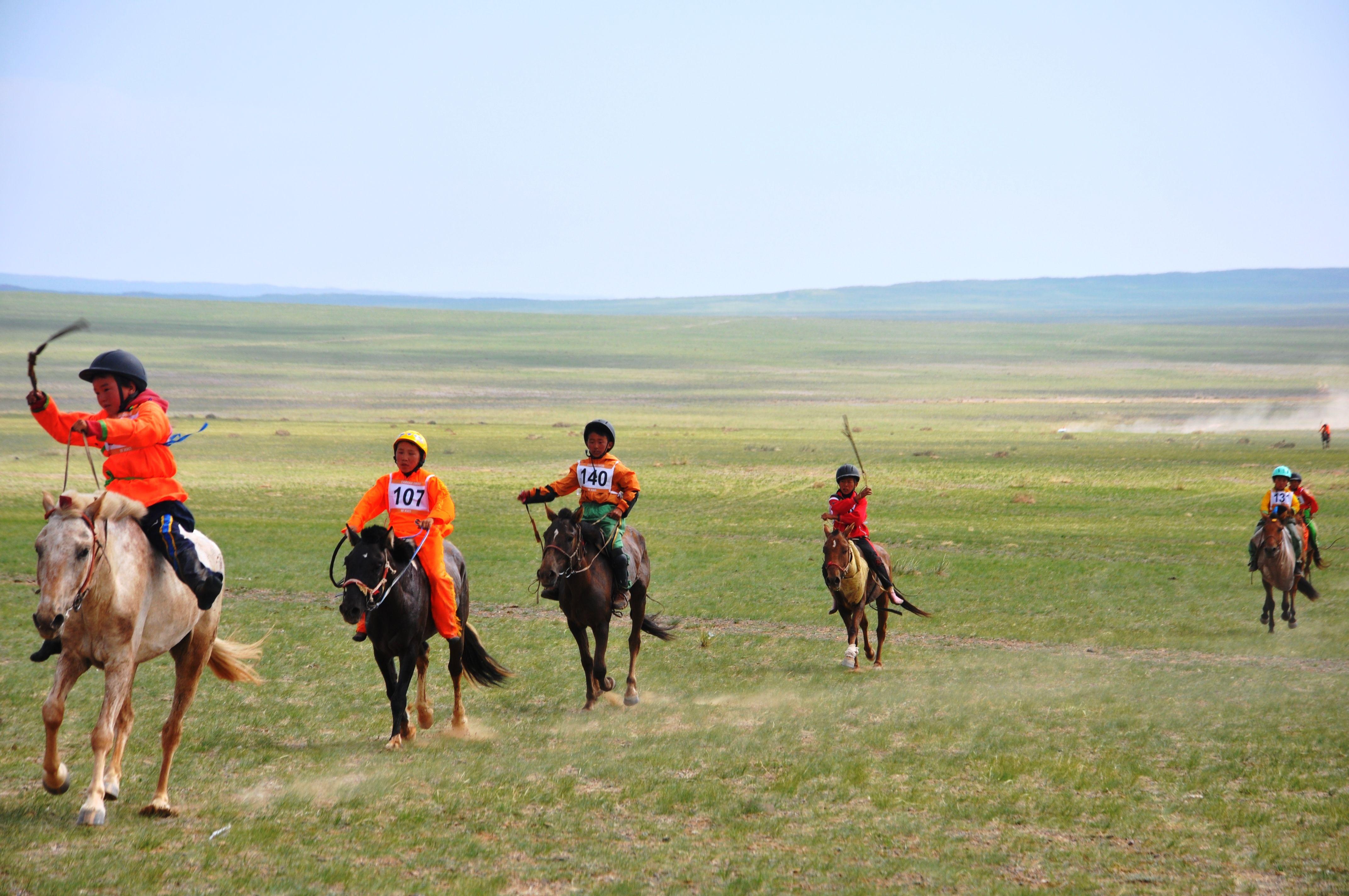 Mongolian dating culture