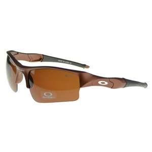 1437b893d6836 Cheap Oakley Flak Jacket Sunglasses brown Frame brown Lens On Sale   Fake  Oakleys 20.89