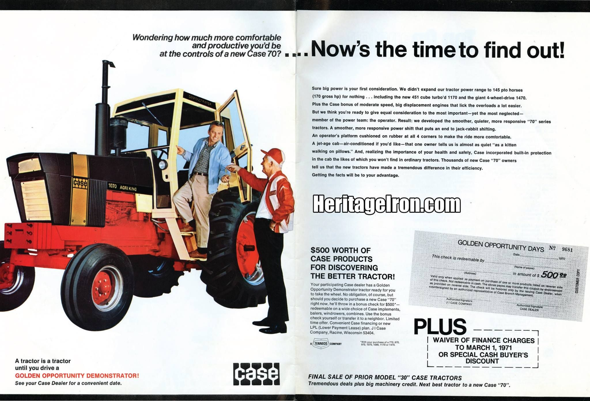 Throwbackthursday To This Vintage Case Ad From Top Op October
