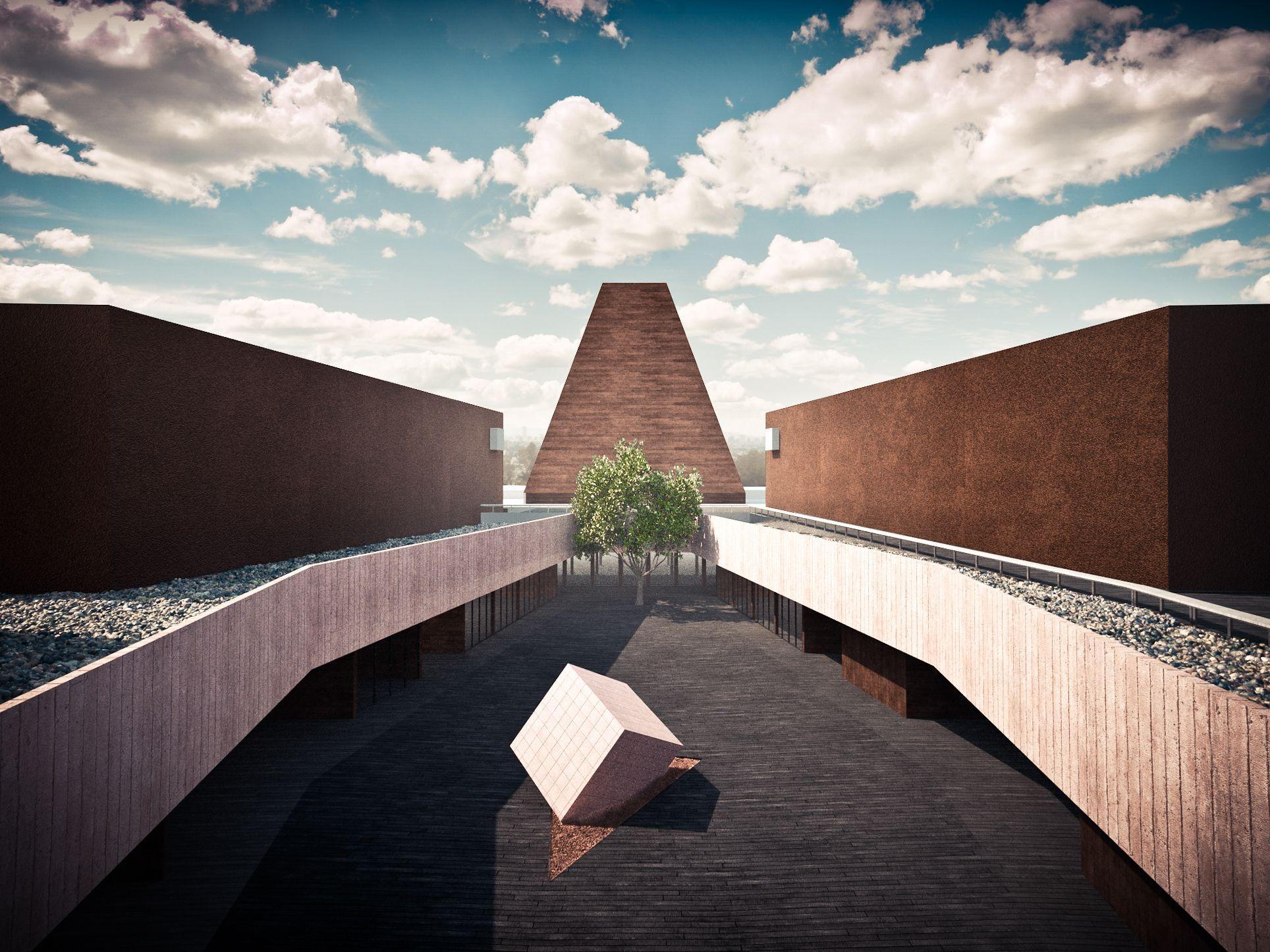 In Progress: Cinema Museum / TALLER Mauricio Rocha + Gabriela Carrillo