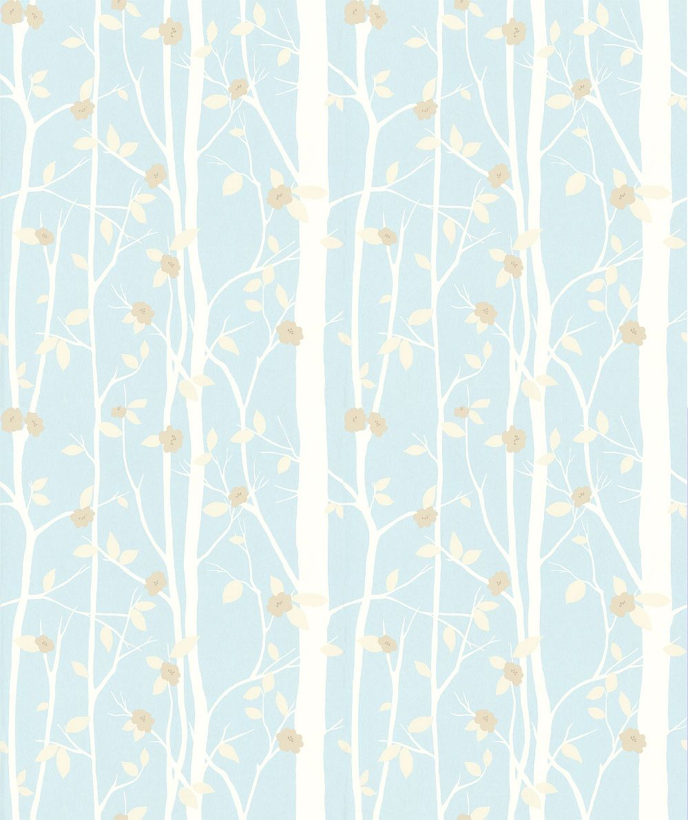 Duck Egg Green Kitchen Tiles: Cottonwood By Laura Ashley