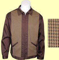 Daddy-O's Jacket $60
