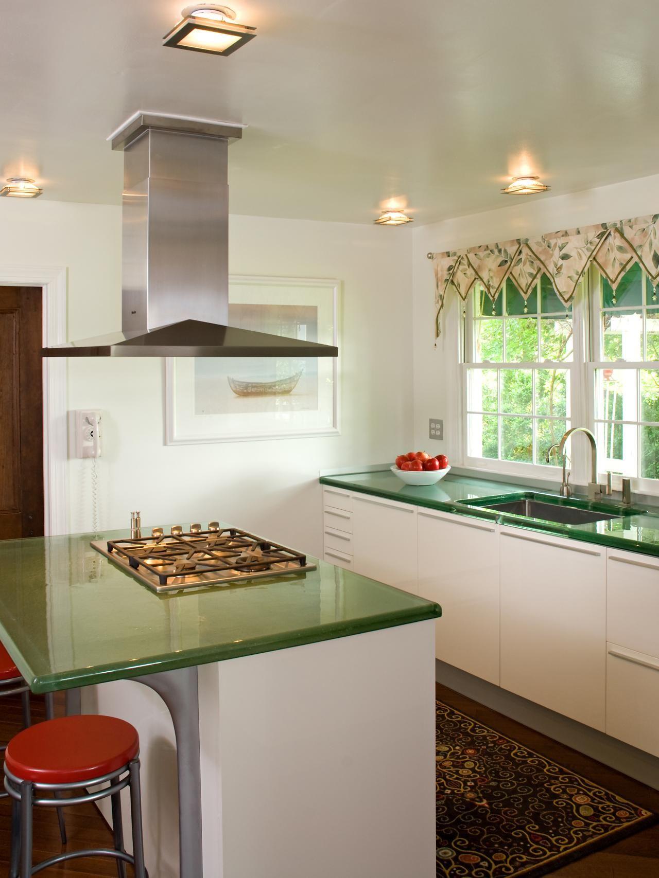 Glas Arbeitsplatte Kuche Mit Bildern Arbeitsplatte Kuche