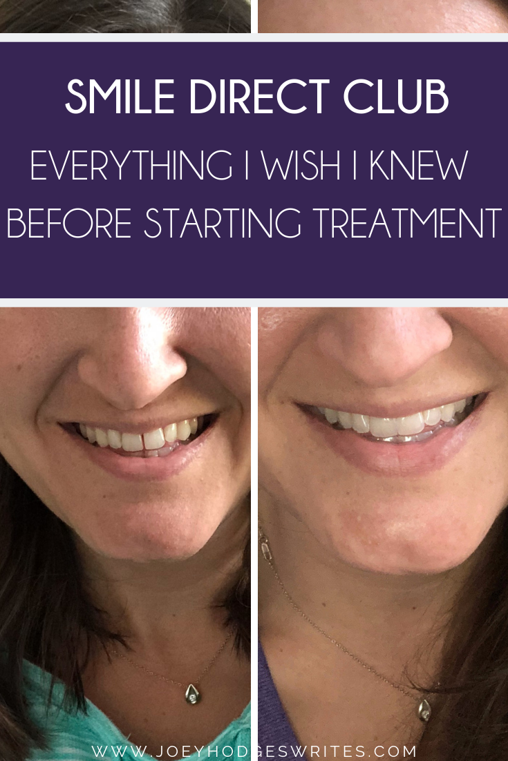Clear Aligners Smile Direct Club  Deal April 2020