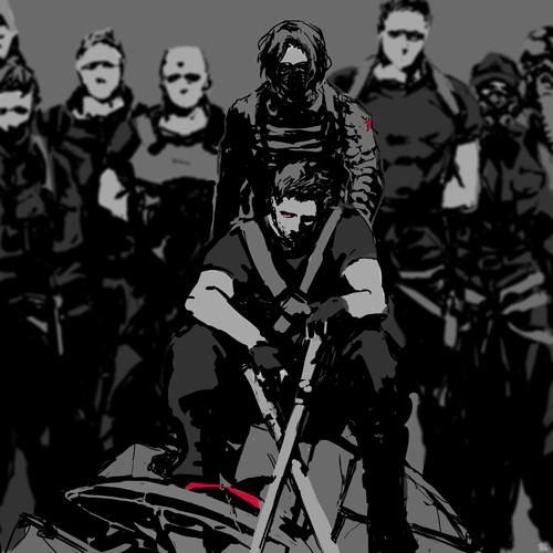 S.T.R.I.K.E. http://01091006.tumblr.com/
