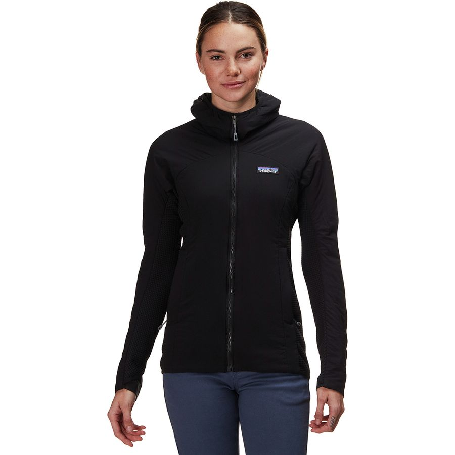 Patagonia NanoAir Light Hybrid Hooded Jacket Women's