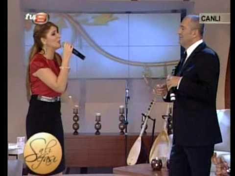 Zara Ve Yavuz Bingol Turnalara Tutun Da Gel Youtube Zara Pop Muzik Sarkilar