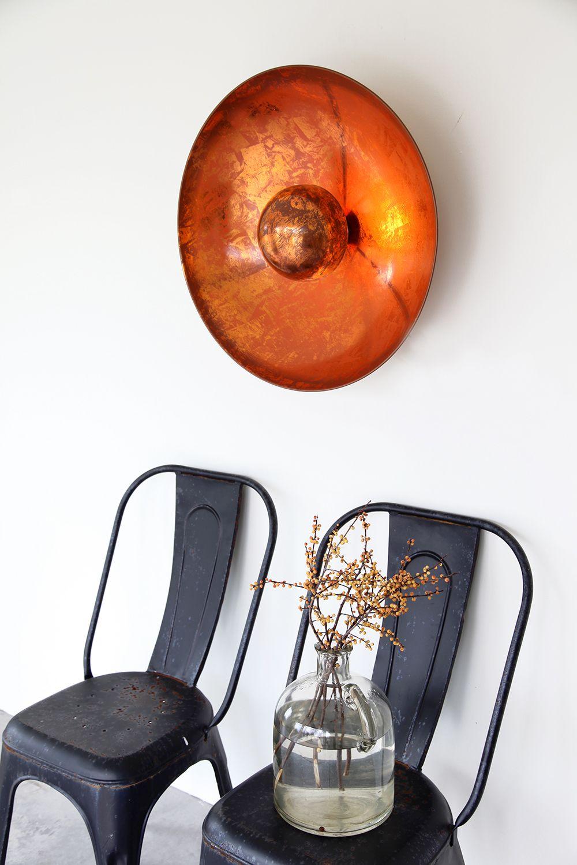bokhylla vägg mio ~ captain vägg i koppar!  kollektion lampor våren 2015