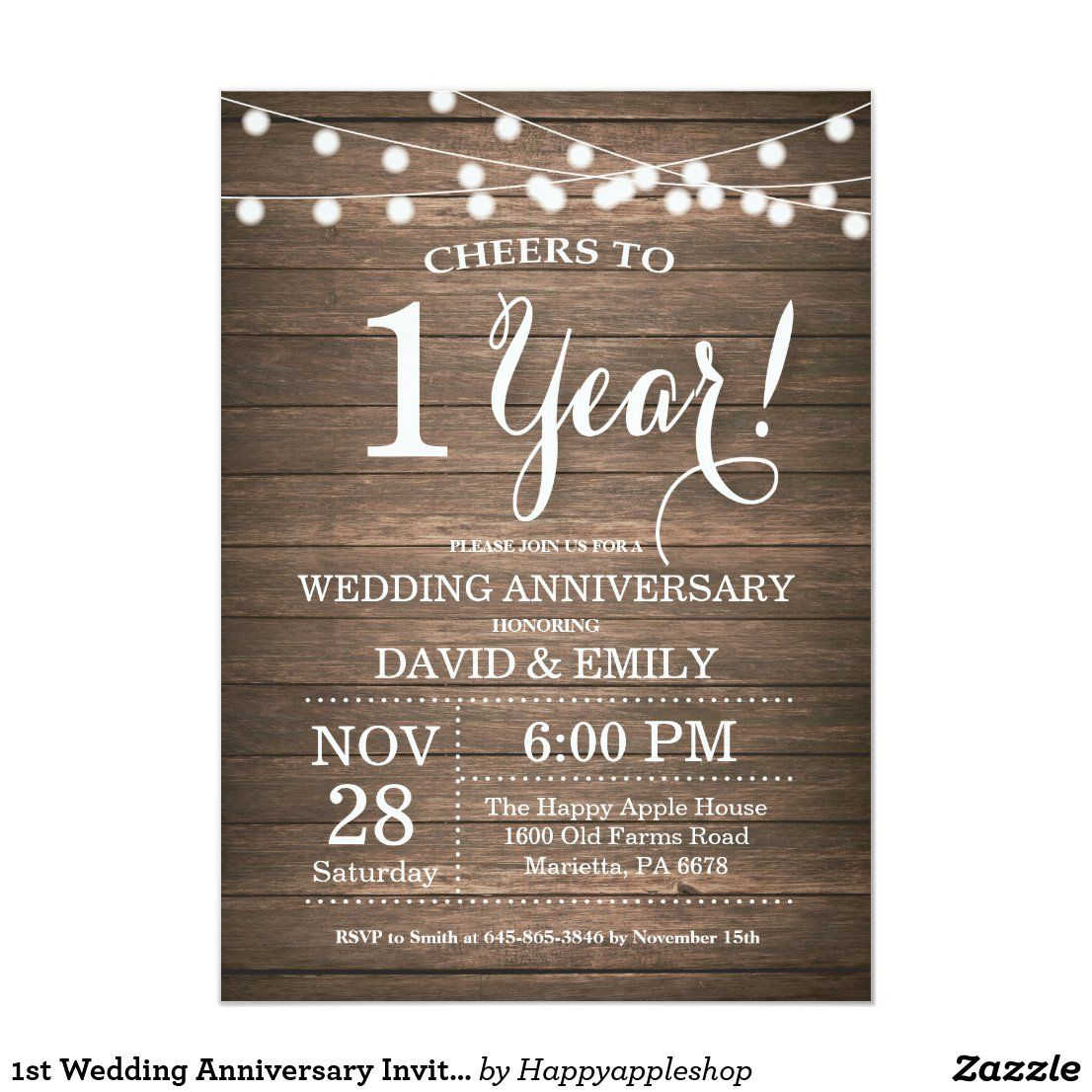 Anniversary Ideas For Milestones Cards And Invites What To Give For Each Year Aesthetic Journeys Anniversary Party Invitations Wedding Anniversary Party Invitations Anniversary Party Decorations