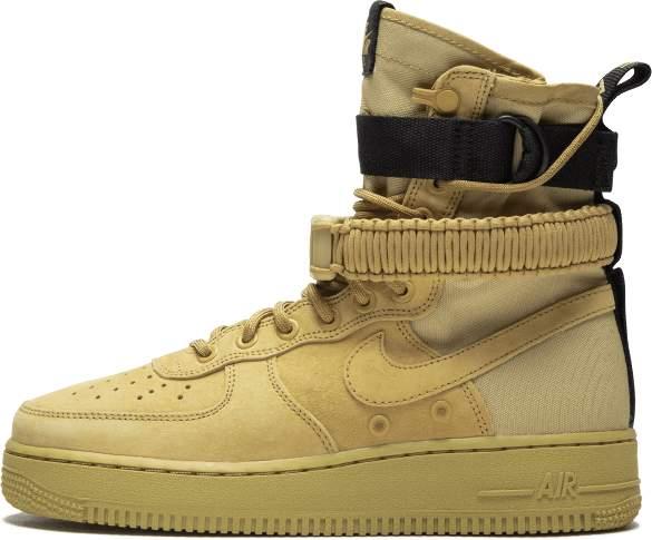 Nike SF AF1 - 864024 700   Nike sf af1
