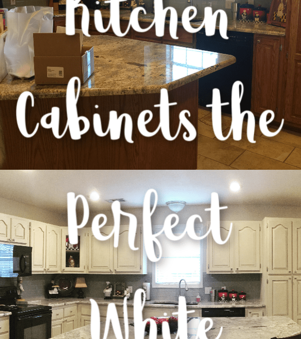 How To Paint Kitchen Cabinets White Let S Paint Furniture Painting Kitchen Cabinets White Kitchen Paint White Chalk Paint Furniture