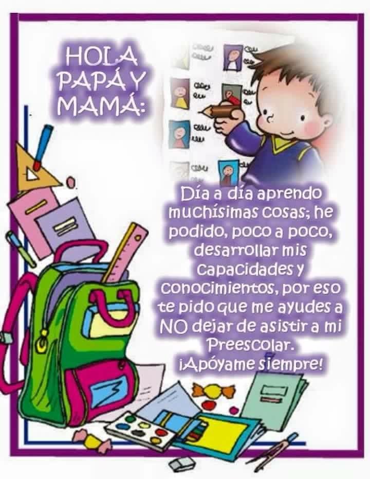 Pin De Samantha Samantha En Escuela Para Padres Mensajes Para Padres Reflexiones Para Padres Frases Educativas