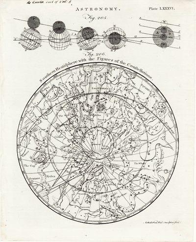 astronomy anatomy