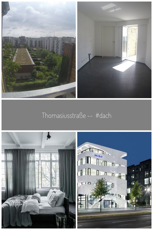 Thomasiusstrae Dachgescho Loft Erstbezug 2 Zimmer Halle Saale