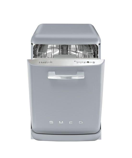 Dishwasher BLV2 Smeg 50's Style Cool kitchens