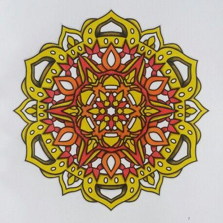 Mandala Terapia Para A Alma