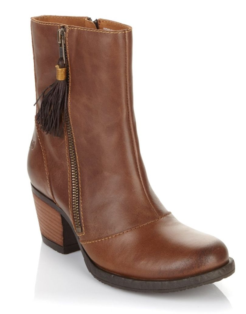 """Design Of Born Boots Ideal """"in"""
