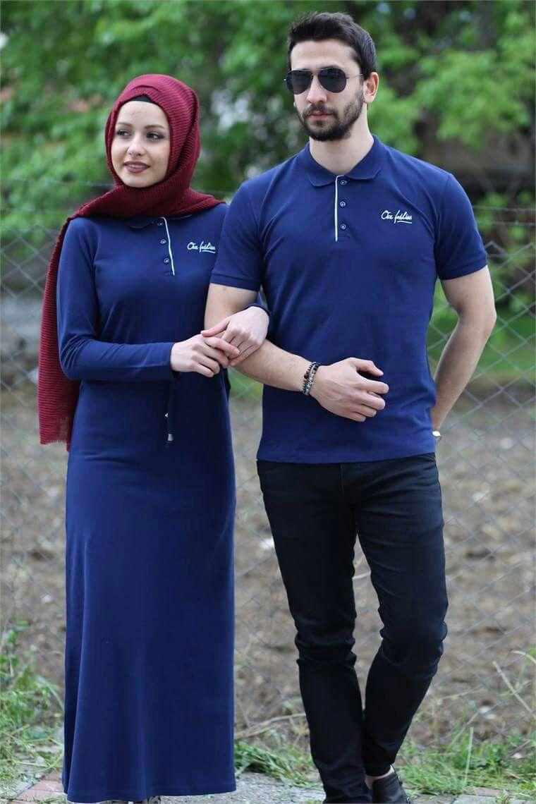 2cf1782486 Dawar Siddiqui   couple Dressing in 2019   Muslim couples, Cute ...