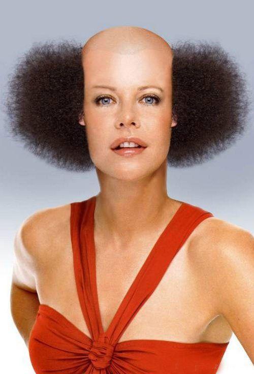 Die Lustigsten Und Schrecklichsten Frisuren Von Mannern Und Frauen Neueste Frisuren 2018 Haar Styling Schlechter Tag Haarschnitt Ideen