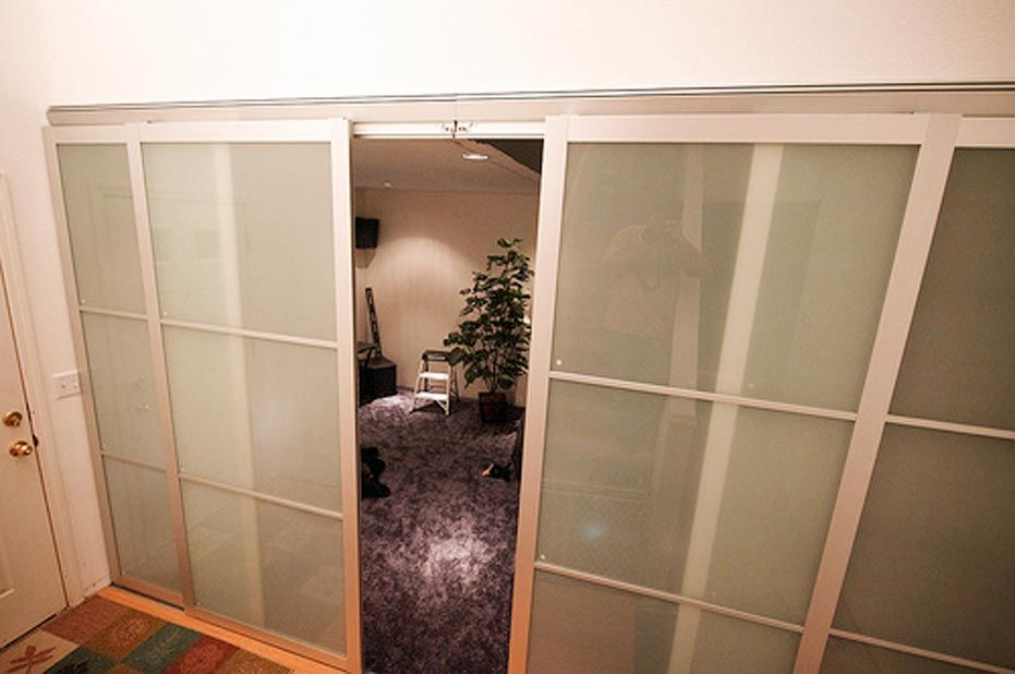 Sliding Doors Room Dividers Ikea Room Dividers Pinterest