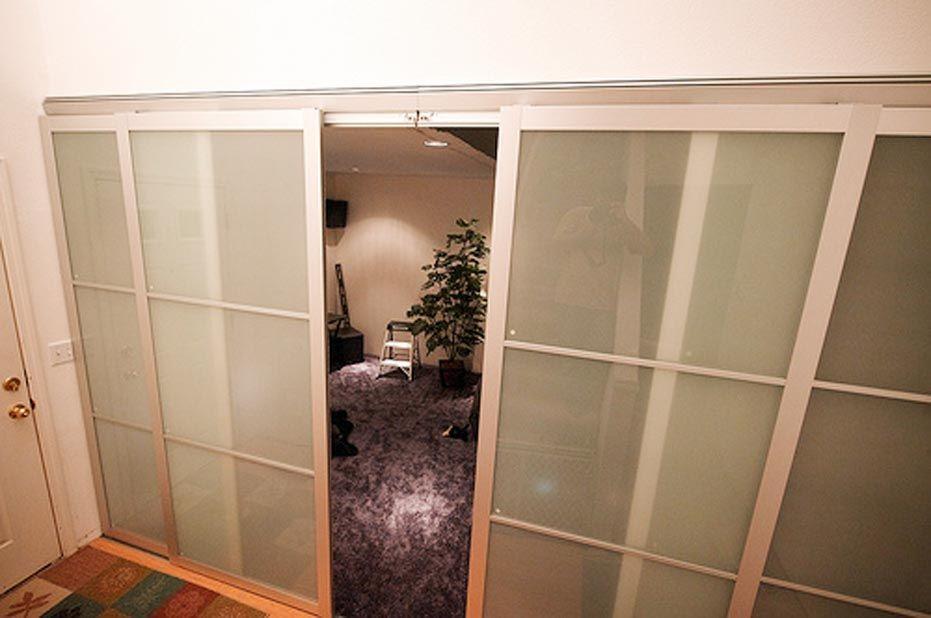 Sliding Doors Room Dividers Ikea  ARenovations in 2019