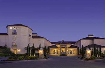 Hyatt Vineyard Creek Hotel And Spa Wine Country California Sonoma Wine Country California Hotel