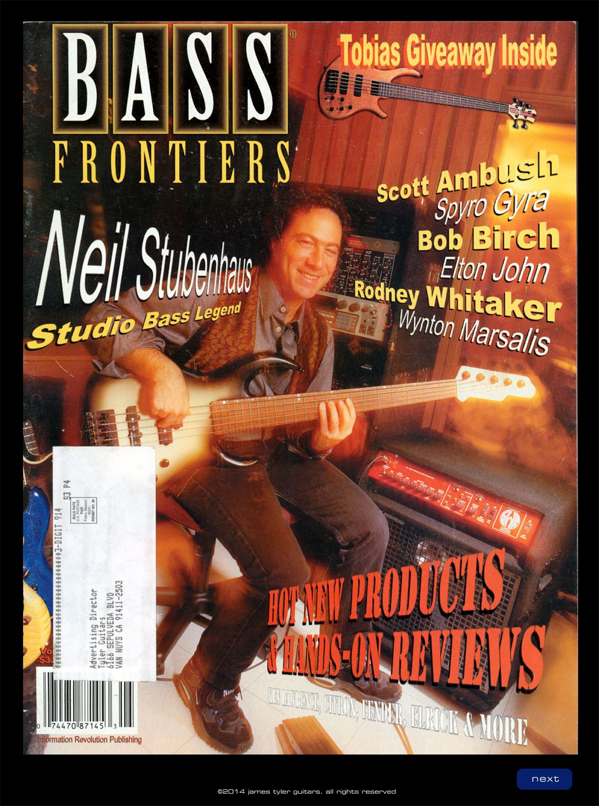 http://tylerguitars.com/?q=content/1998-bass-frontiers-magazine-page-01