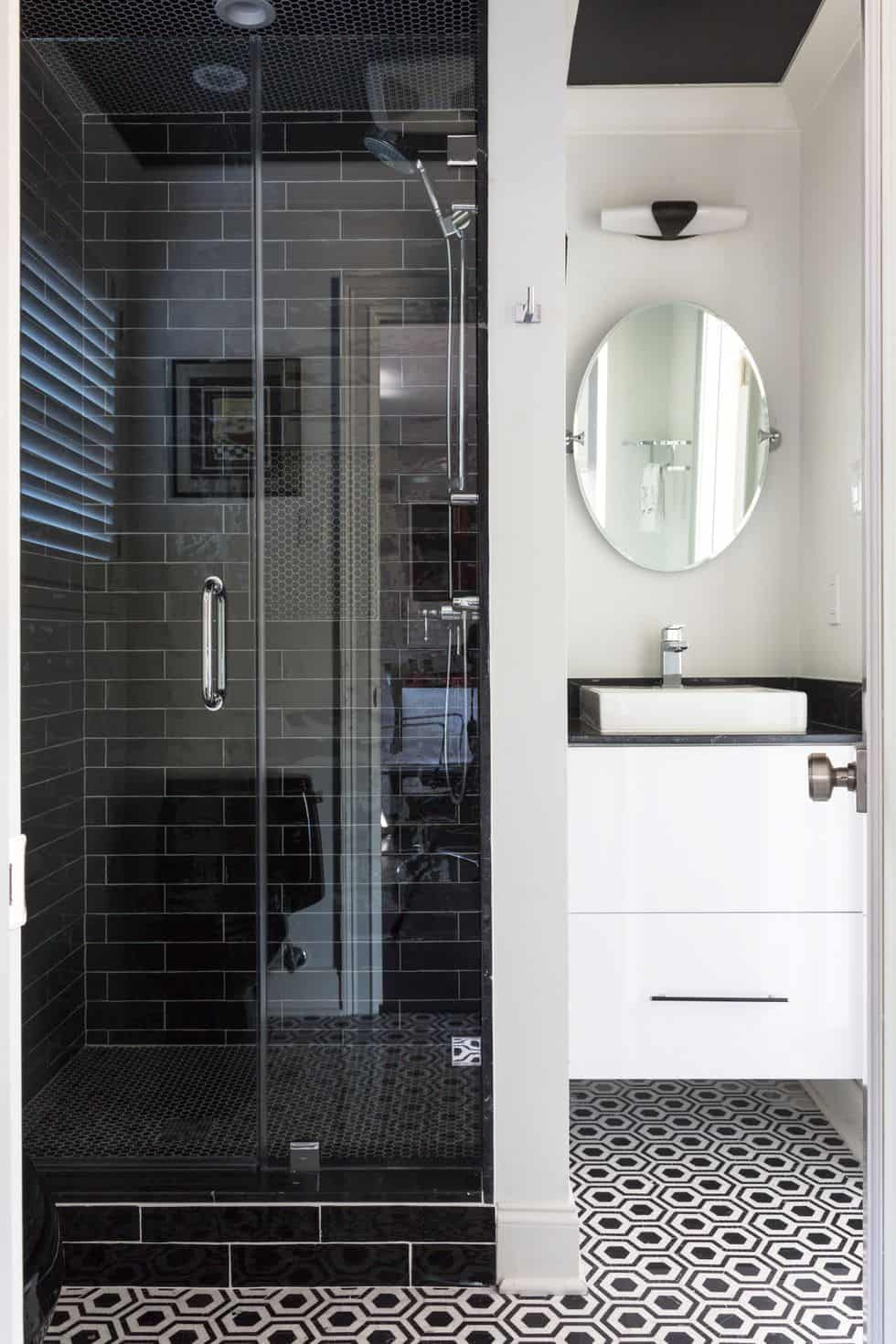 22 Walk In Shower Ideas Trendy And Inspiring Bathroom Design Bathroom Shower Design Shower Room Design Ideas