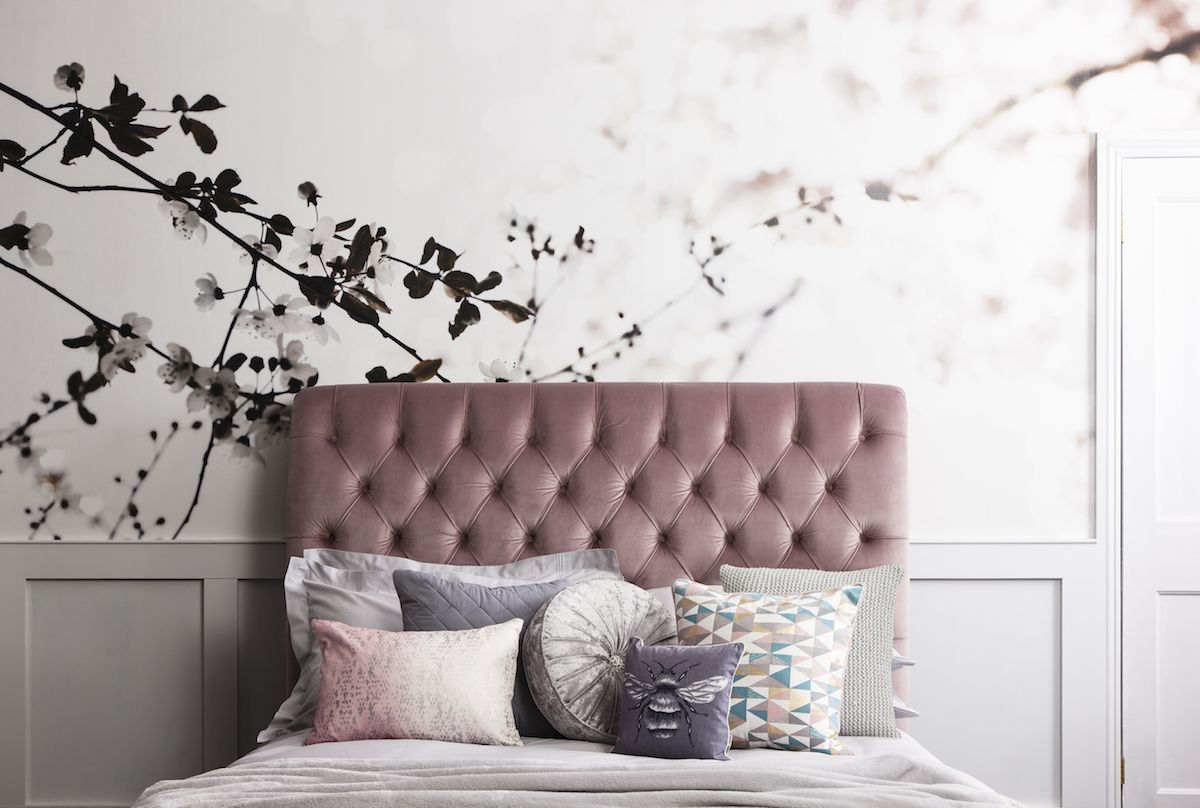 Best With Velvet Textures And Plush Cushions And Muted Tones 400 x 300
