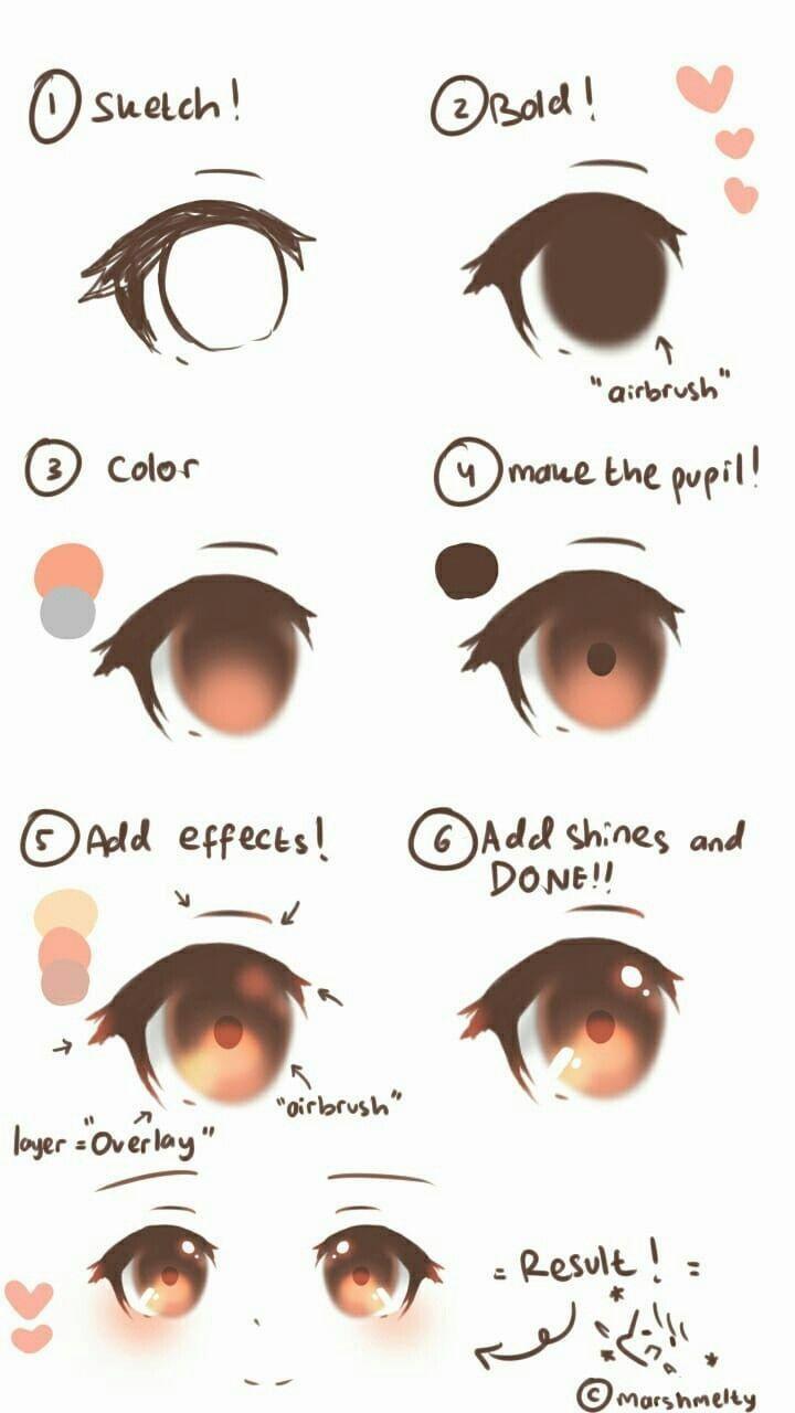 Eyes Drawing Lifelike Coloration and Eye-Drawing Lifelike Artwork Tutorial Coloration drawi…