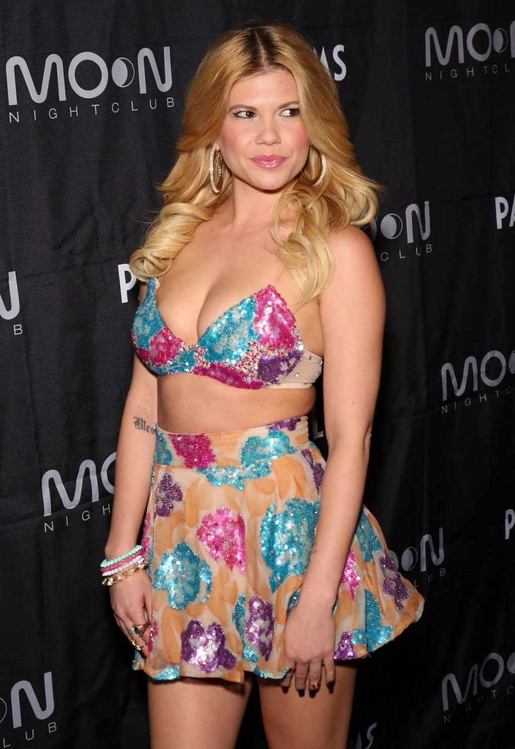 Chanel West Coast Hot Photos, Sexy Bikini Images