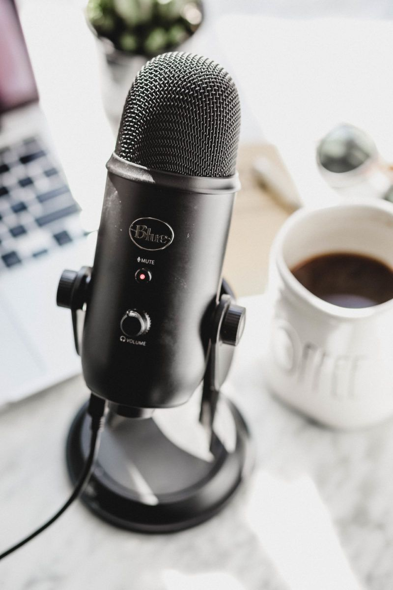 How to Start a Podcast – a Beginner's Guide | Starting a ...