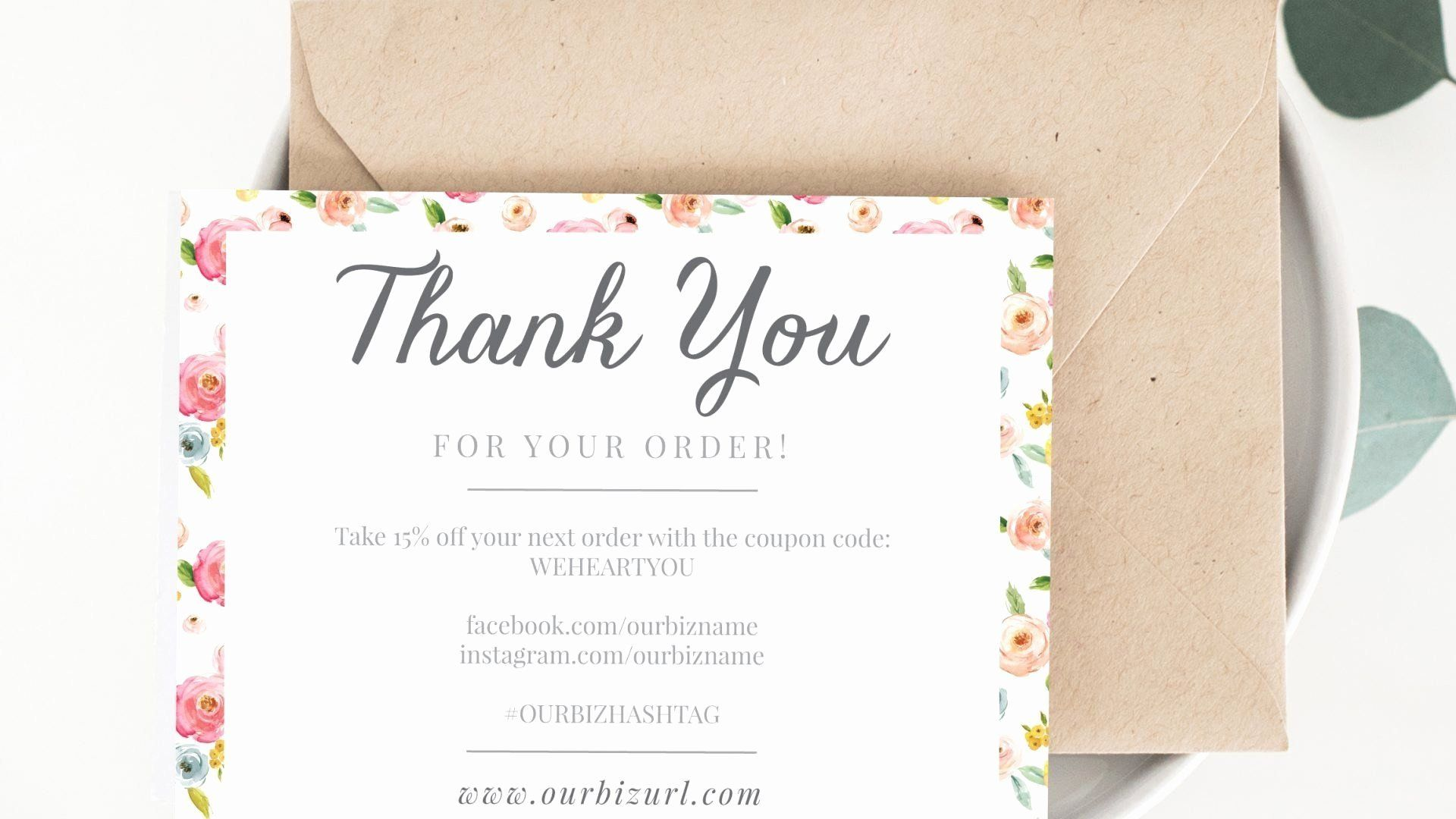 Elegant Thank You Cards Awesome Thank You Cards Messages For Business Sample Professional Template Thank You Card Examples Thank You Cards Cards
