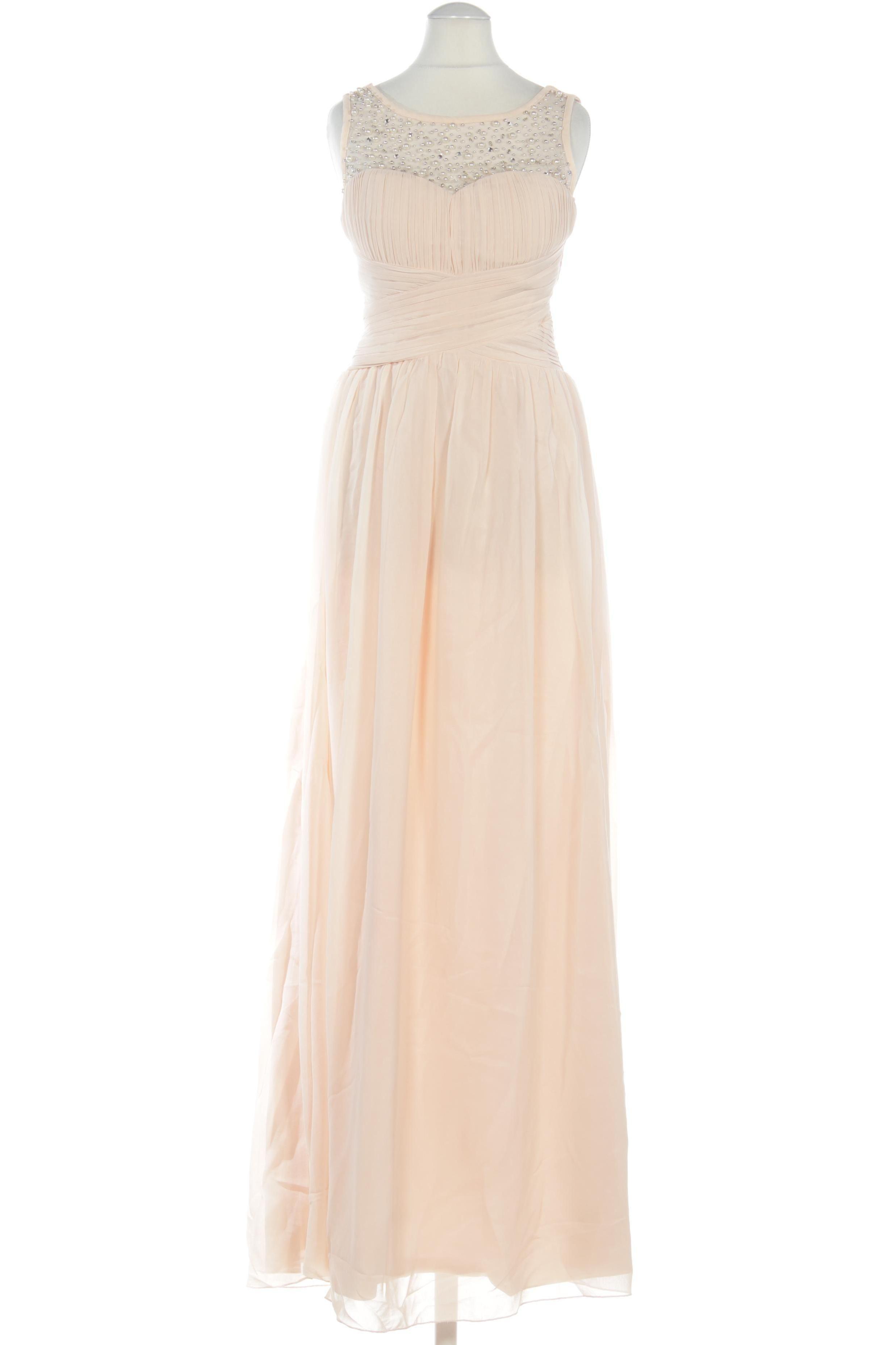 Dieses rosa Abendkleid mit Strass ist der Stoff, aus dem