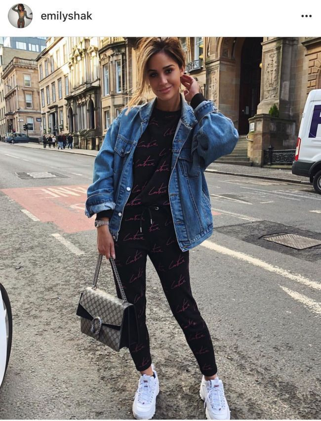 Outfit ideas | Fashion | Fashion outfits, Fashion y Fila outfit