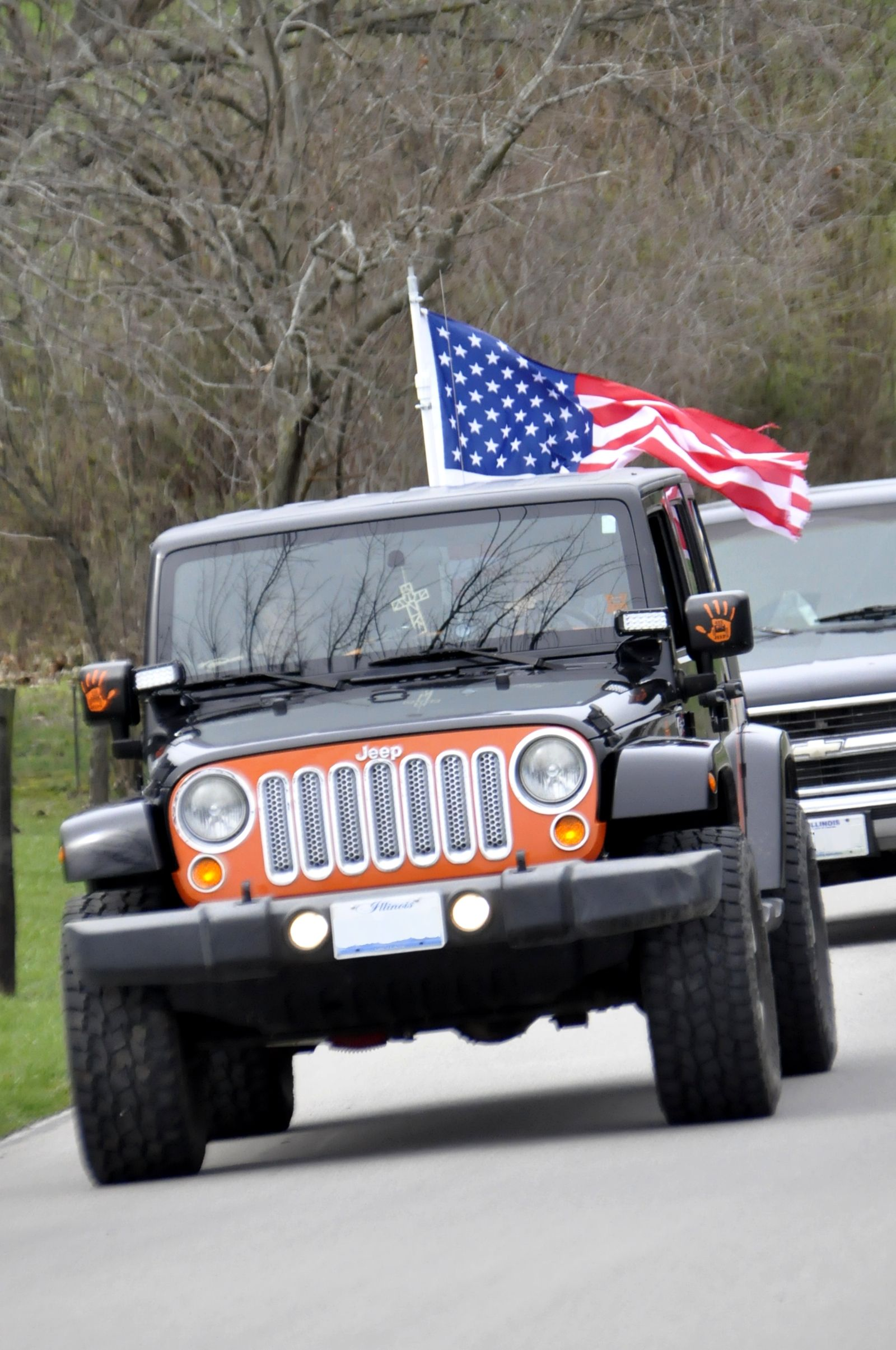 April 4 Is National Jeep 4x4 Day Get In Your Jeep And Ride