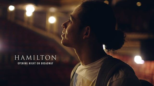 I was asked to document the opening night of a new musical on Broadway called Hamilton. Not knowing anything about the show, let alone anything on Broadway, I treated it like shooting any other documentary piece. What started out as an oblivious sure why not turned into on the of the coolest jobs I've had the pleasure of doing!   Director/DP/Edit: Simon Reinert Co-DP: Nick Bowser Oversight: Daniel Chesnut  Camera: C100 Mark II Music: Waiting - A. Taylor / Speaking of You - Katie Boeck...