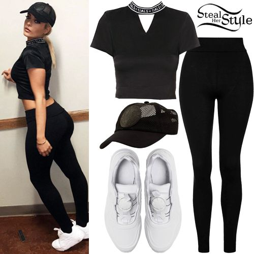 Celebrity Fashion Identified Page 10 Bebe Rexha Her Style Fashion