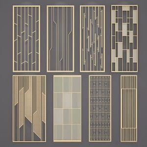 Stainless Steel Screen Feature Wall Design Window Grill Design Jaali Design