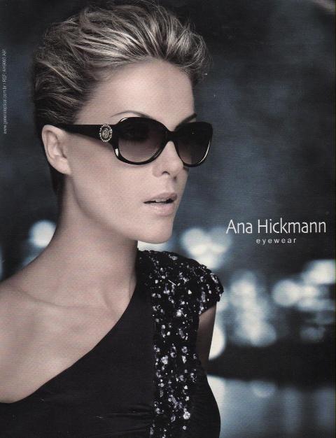 ÓCULOS ANA HICKMANN – PREÇOS, MODELOS   Ana Hickmann sunglasses ... 733dedeabe