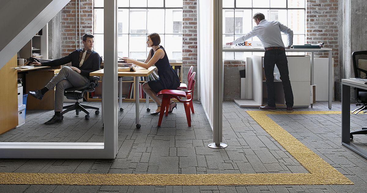 Everypost Carpet Tiles Office Design Modular Carpet