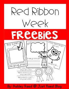 red ribbon week activities 2013