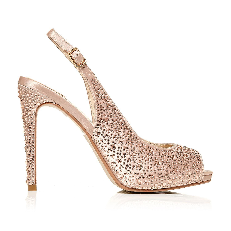 Moda In Pelle Wedding Shoes