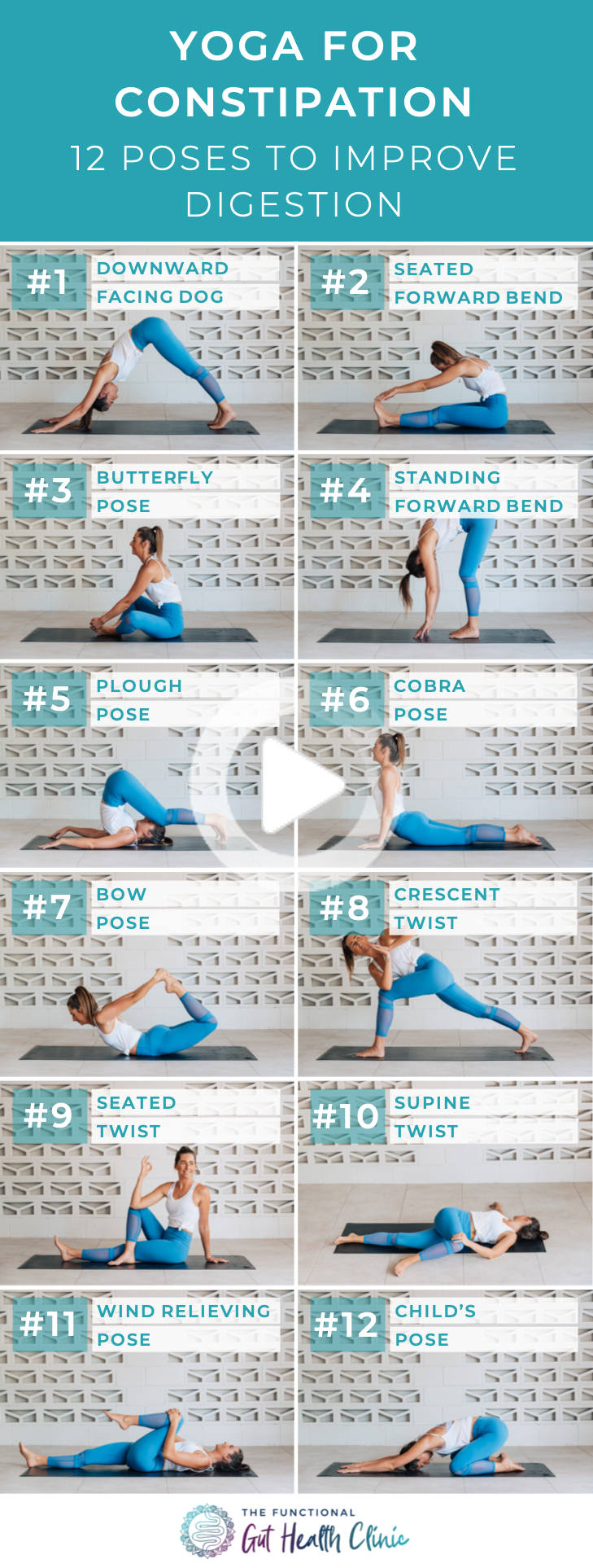32+ Yoga for digestion and gas trends