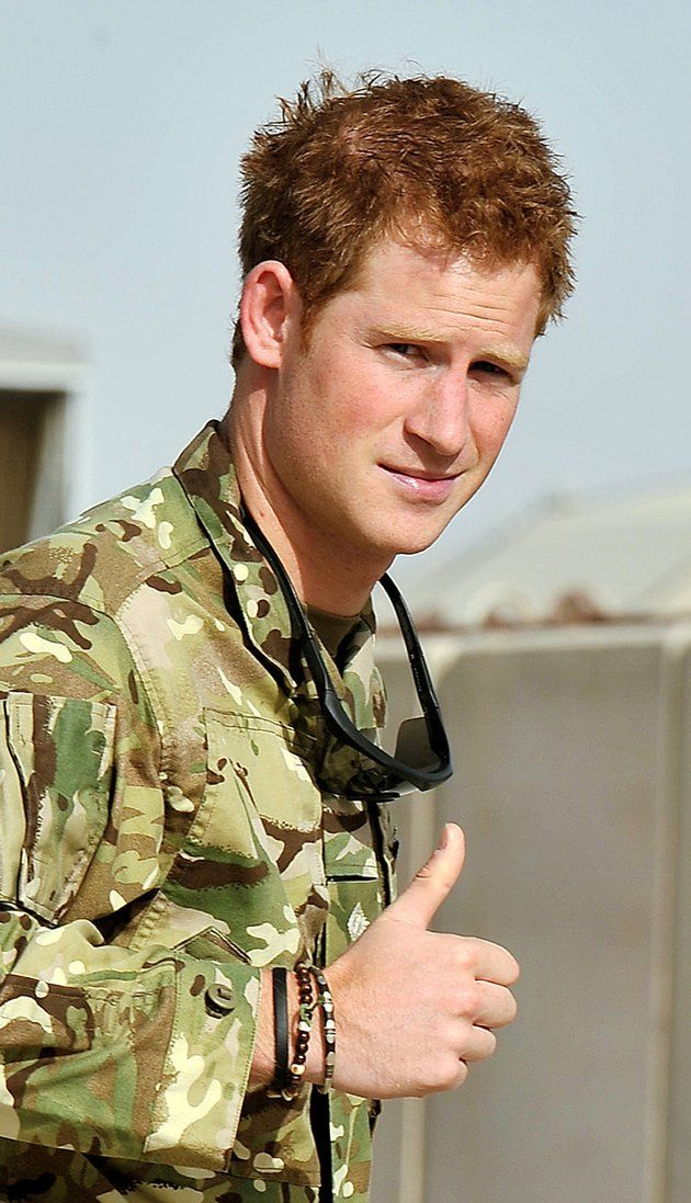 Prince Harry Turns 28, Without Prince William. How Two