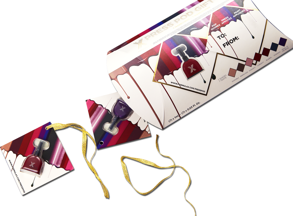 Get gift savvy: Use wrapping they\'ll love long after Christmas ...