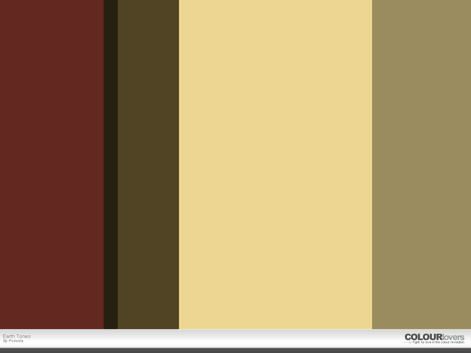 Nursery Color Scheme Earth Tones Fun And Homey Ideas