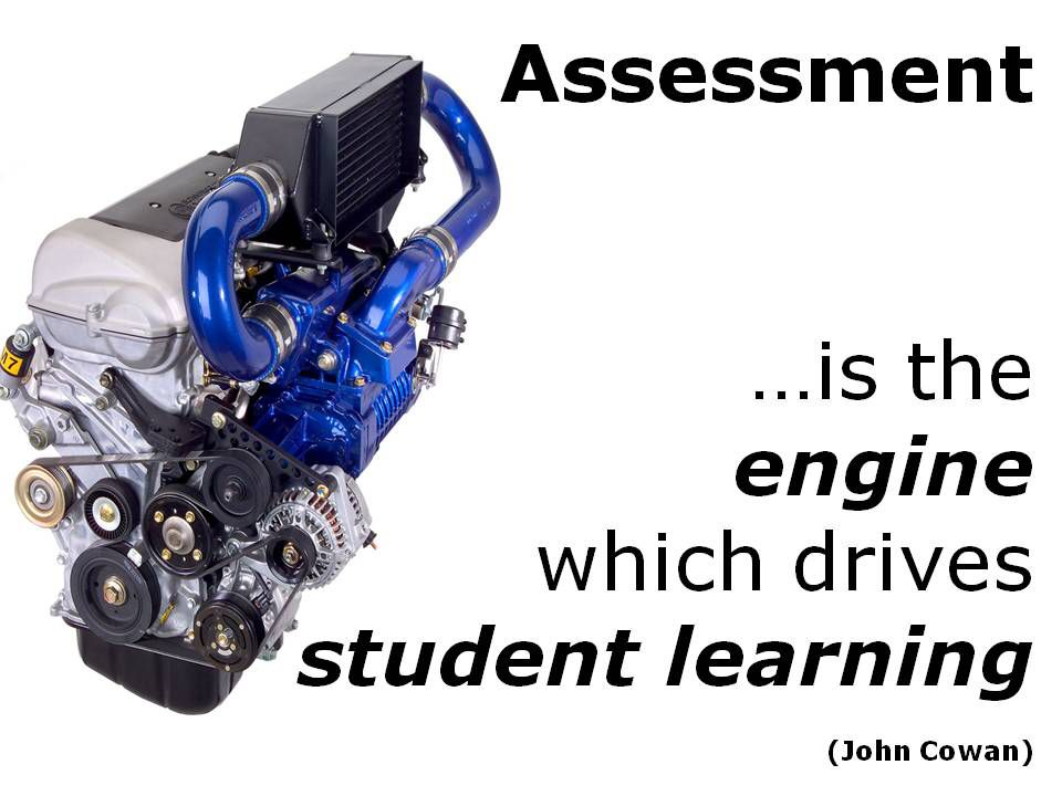 Image result for assessment for learning quotes