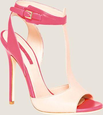 ELIE SAAB - Accessories - Spring Summer 2013 - Shoes